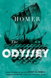 The Odyssey ebook by Barry B. Powell