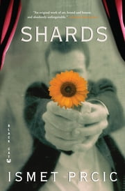 Shards eBook by Ismet Prcic