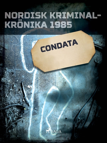 Condata ebook by - Diverse