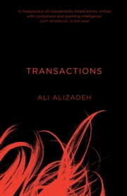 Transactions ebook by Ali Alizadeh