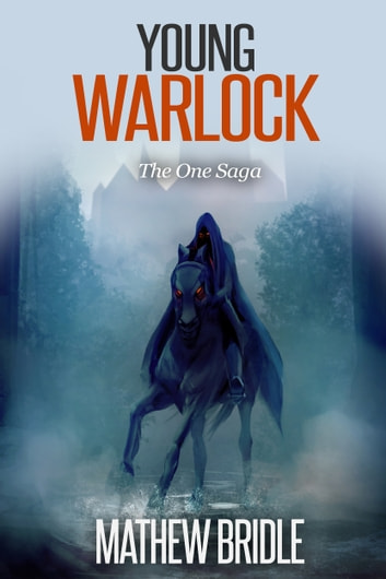 Young Warlock ebook by Mathew Bridle