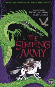 The Sleeping Army ebook by Francesca Simon