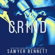 Grind - A Legal Affairs Story audiobook by Sawyer Bennett
