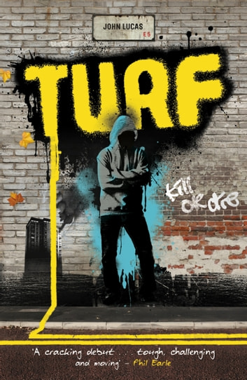 TURF ebook by John Lucas