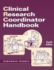 Clinical Research Coordinator Handbook, Fourth Edition