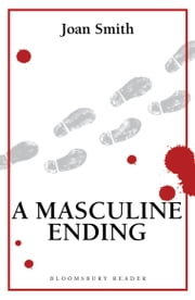 A Masculine Ending ebook by Joan Smith