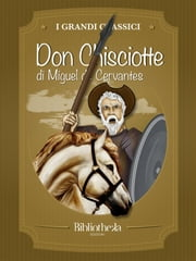 Don Chisciotte della Mancha