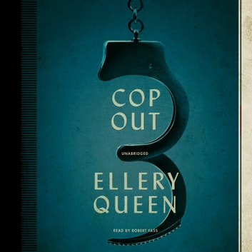 Cop Out - A Novel audiobook by Ellery Queen