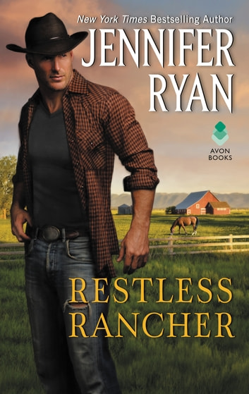 Restless Rancher - Wild Rose Ranch ebook by Jennifer Ryan