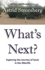 What's Next? - Exploring the Journey of Souls in the Afterlife ebook by Astrid Stromberg
