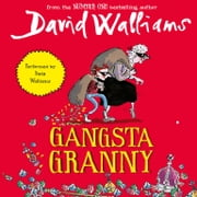 Gangsta Granny audiobook by David Walliams