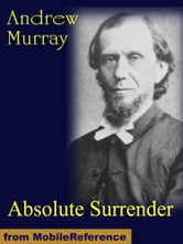 Absolute Surrender (Mobi Classics) ebook by Murray, Andrew