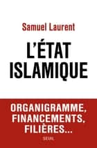 L'Etat islamique ebook by