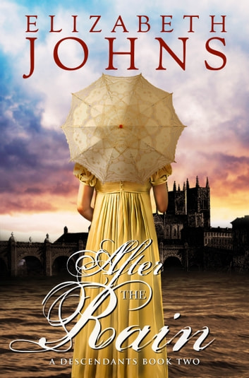 After the Rain ebook by Elizabeth Johns