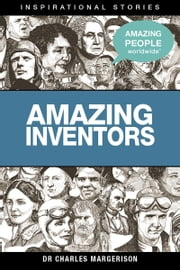 Amazing Inventors ebook by Charles Margerison
