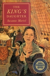 The King's Daughter ebook by Suzanne Martel