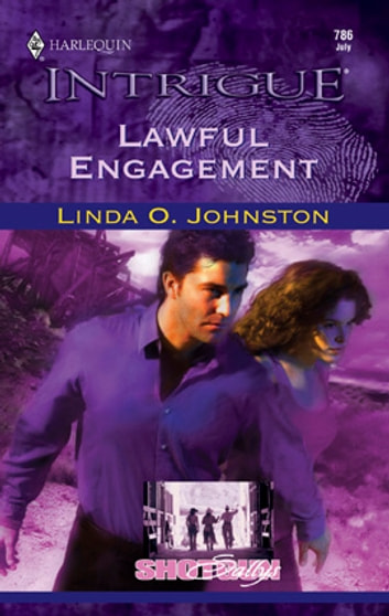 Lawful Engagement ebook by Linda O. Johnston