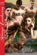 Purring in Fate ebook by Jane Jamison