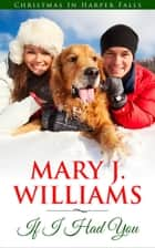 If I Had You - Harper Falls, #4 ebook by Mary J. Williams