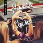 Hairpin Curves - An LGBTQ Romance audiobook by Elia Winters