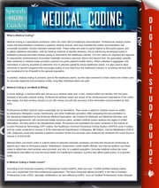 Medical Coding Speedy Study Guides ebook by Speedy Publishing