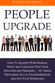 People Upgrade ebook by Richard Parkes Cordock