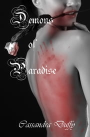 Demons of Paradise - Lesbian Paranormal Erotica ebook by Cassandra Duffy, Lizzy Dark