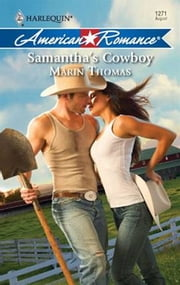 Samantha's Cowboy ebook by Marin Thomas