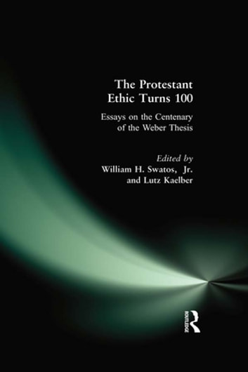 max weber protestant ethic essays Max weber karl marx the protestant ethic and the  max weber was a german economist  this essay explores the nature of weber's bureaucracy and its .