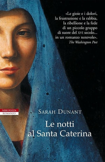 Le notti al Santa Caterina ebook by Sarah Dunant