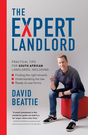 The Expert Landlord - Manage Your Residential Property like a Pro ebook by David Beattie