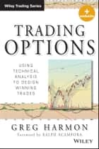 Trading Options ebook by Greg Harmon