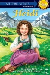 Heidi ebook by Johanna Spyri,Gail Herman