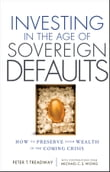 Investing in the Age of Sovereign Defaults