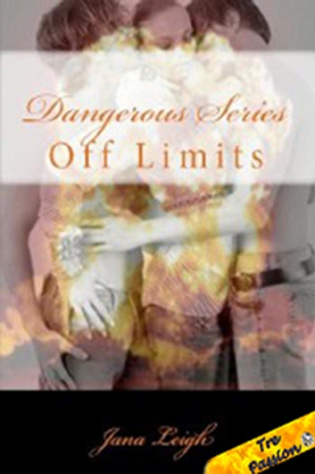 Off Limits ebook by Jana Leigh