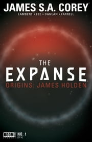 The Expanse Origins #1 電子書 by James S.A. Corey