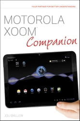 Xoom Companion ebook by Joli Ballew