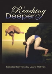 Reaching Deeper ebook by Laurel Hallman