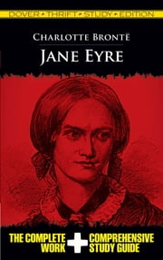 Jane Eyre Thrift Study Edition ebook by Charlotte Brontë