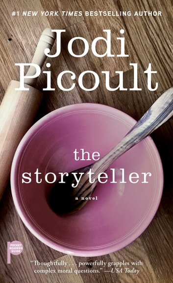 The Storyteller ebook by Jodi Picoult