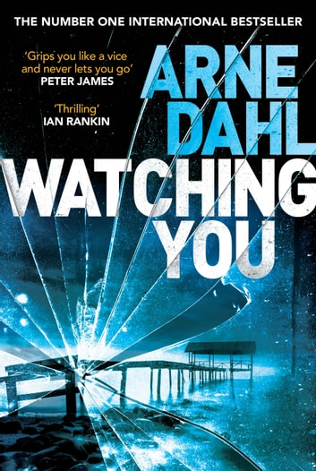 Watching You ebook by Arne Dahl