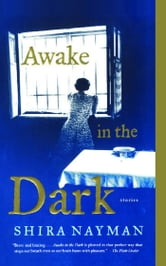 Awake in the Dark - Stories ebook by Shira Nayman