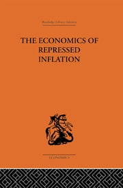 The Economics of Repressed Inflation ebook by H.K. Charlesworth