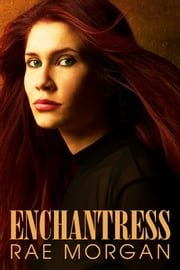 Enchantress ebook by Rae Morgan