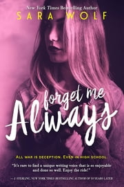 Forget Me Always 電子書籍 Sara Wolf