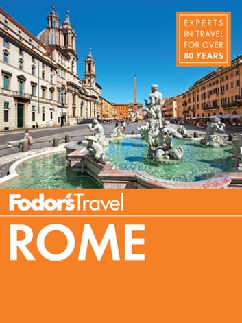 Fodor's Rome ebook by Fodor's Travel Guides