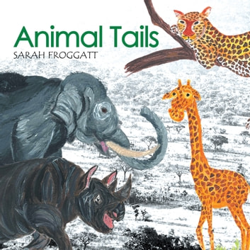 Animal Tails ebook by Sarah Froggatt