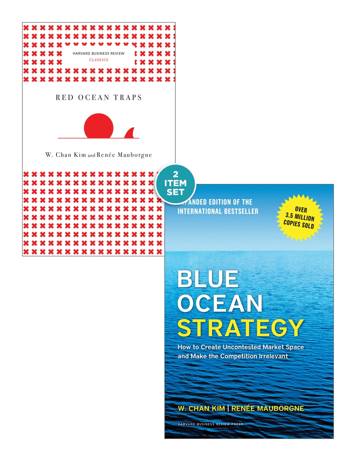 blue ocean strategy literature review