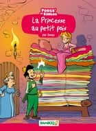 La Princesse au petit pois ebook by Domas, Hélène Beney-Paris