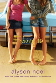 Faking 19 ebook by Alyson Noël